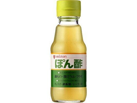 ミツカン/ぽん酢 150ml【ココデカウ】の商品画像