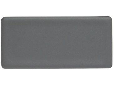 プラス/捺印マット 中(小切手・手形サイズ) IS-211D/37-019