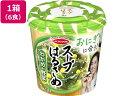 スープはるさめ わかめと野菜 21g ×6個