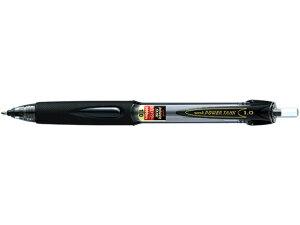 三菱鉛筆/ユニ パワータンク 1.0mm 黒/SN200PT10.24