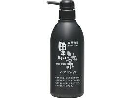 黒ばら本舗/黒染ヘアパック500ml
