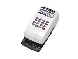 ニッポー/電子チェックライター/FX-45