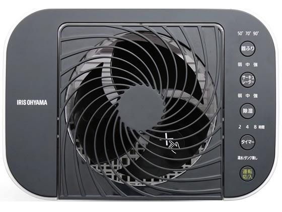 アイリスオーヤマ/サーキュレーター 衣類乾燥除湿機/IJD-I50