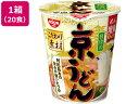 日清の京うどん 69g ×20食