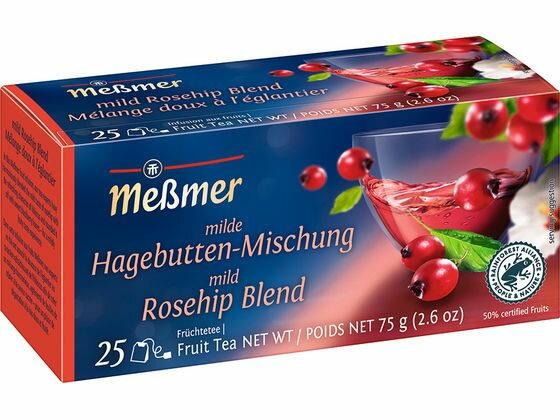 mebmer(メスマー)『ローズヒップ』