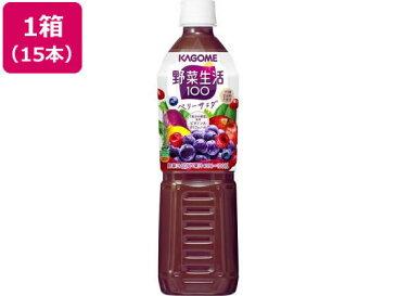 カゴメ/野菜生活100 ベリーサラダ スマートPET 720ml×15本【ココデカウ】