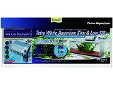 スペクトラムブランズジャパン/テトラ ホワイトアクアリウム スリム&ロー 520
