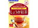 山本漢方/しょうが紅茶 3.5g×14包