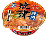ヤマダイ/凄麺 静岡焼津かつおラーメン