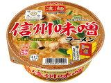 ヤマダイ/凄麺 信州味噌ラーメン