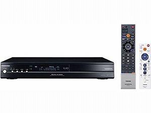 【中古】東芝 デジタルハイビジョンチューナー内蔵ハードディスク&DVDレコーダー 『VARDIA(ヴァルディア)』RD-E302