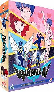 DVD, その他  TV DVD-BOX (47, 1175) WING-MAN DVD Import PAL,