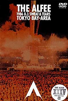 DVD, その他 SWEAT TEARS TOKYO BAY-AREA 1986 8 3 DVD