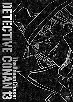 【中古】劇場版 名探偵コナン 漆黒の追跡者 スペシャル・エディション [DVD]