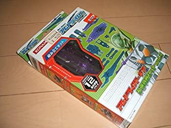 【中古】「Get Ride! アムドライバー」 強化武器シリーズ アムドライバーギア拡張武器セットVol 3画像