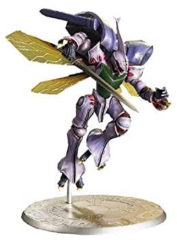 【中古】リアルポージングロボット 聖戦士ダンバイン 1 ダンバイン画像