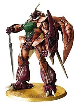【中古】リアルポージングロボット 聖戦士ダンバイン 2 レプラカーン画像