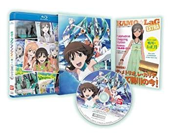 【中古】「輪廻のラグランジェ -鴨川デイズ-」GAME&OVA Hybrid Disc (初回生産版) - PS3画像