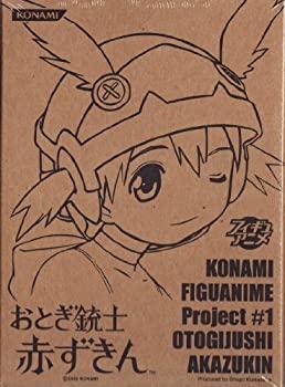【中古】おとぎ銃士 赤ずきん フィギュアニメ(DVD同梱)画像