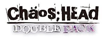 【中古】CHAOS;HEAD ダブルパック - PS3画像