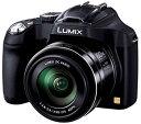 【中古】パナソニック デジタルカメラ ルミックス FZ70 光学60倍 ブラック DMC-FZ70-K