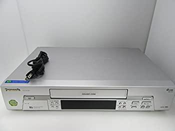 【中古】パナソニック VHSビデオデッキ NV-HVB1