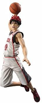 【中古】黒子のバスケフィギュアシリーズ 黒子のバスケ 火神大我 約240mm PVC製 塗装済み完成品フィギュア画像
