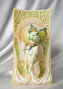【中古】魔法のスター マジカルエミ マジカルエミ塗装済PVC完成品画像