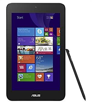 【中古】ASUS VivoTab Note 8 タブレットPC ブラック [Windows10無料アップデート対応](WIN8.1 32Bit / 8.0inch WXGA / Z3740 / 2GB / eMMC 64GB / Micr