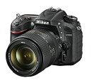 【中古】Nikon デジタル一眼レフカメラ D7200 18-300VR レンズキット D7200LK18-300