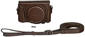 バッグ・ケース, コンパクトカメラ用カメラケース  SONY LCJ-HWA T