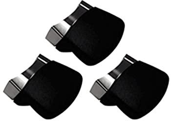【中古】6L シチューパンセット、大フライパン用 サイドハンドル(ネジ付)【3個セット】