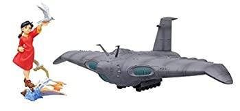 【中古】海洋堂 センムの部屋 未来少年コナン ギガント 約215mm ABS&PVC製 塗装済み完成フィギュア ROOM-4画像