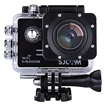 カメラ・ビデオカメラ・光学機器, ウェアラブルカメラ・アクションカム SJCAMSJ5000X WiFi 30m 170 4K 1080P HD