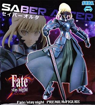 """【中古】Fate/stay night プレミアムフィギュア""""セイバーオルタ""""(プライズ)画像"""