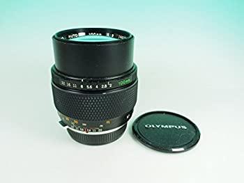 カメラ・ビデオカメラ・光学機器, カメラ用交換レンズ Olympus MF OM 100mm F2