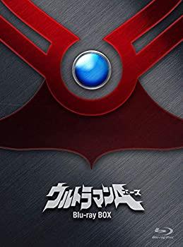 【中古】ウルトラマンA Blu-ray BOX スタンダードエディション