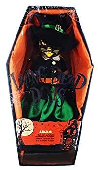 【中古】リビングデッドドールズ シリーズ32/Salem(Black Cat Witch )/Living Dead DollsSeries 32画像