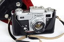 【中古】Rare Kiev 4ロシア35?mm Contaxコピー01カメラ+ jupiter-8?mレンズ2?/ 50