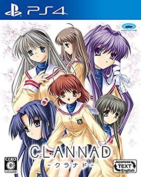 【中古】CLANNAD - PS4画像