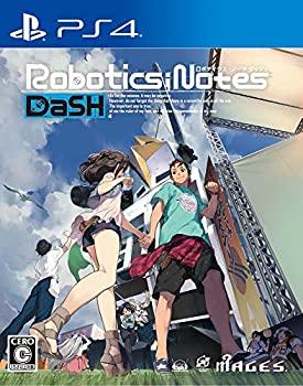 【中古】ROBOTICS;NOTES DaSH - PS4画像