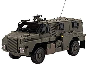 【中古】islands 1/43 陸上自衛隊 輸送防護車 (MRAP) 完成品画像