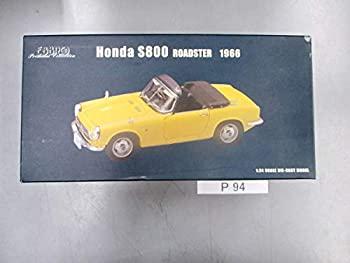 おもちゃ, その他 EBBRO HONDA S800 1966 P94 124