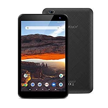 【中古】Dragon Touch タブレット 8インチ 800*1280解像度IPSディスプレイ Android8.1搭載 RAM2GB/ROM16GB デュアルカメラ WiFiモデル Bluetooth接続 Ki画像