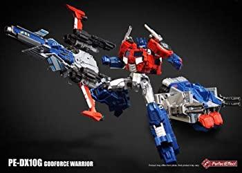 おもちゃ, その他 Perfect Effect Godforxce Warrior PE-DX10G 2