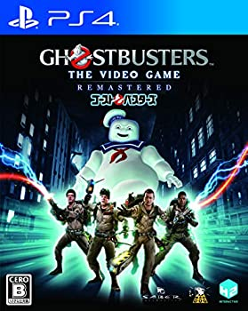 【中古】Ghostbusters: The Video Game Remastered - PS4画像