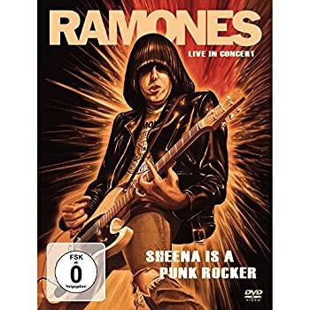 DVD, その他 Sheena Is a Punkrocker DVD