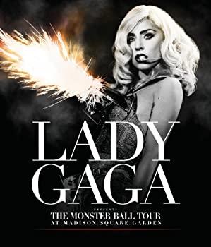 【中古】Monster Ball Tour at Madison Square Garden [DVD] [Import]