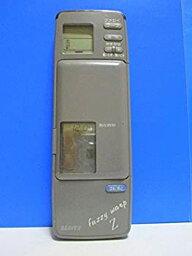 【中古】ビーバー エアコンリモコン 3RZ 3SZ