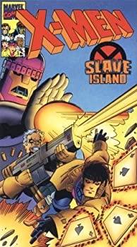 【中古】X-Men: Slave Island [VHS]画像